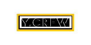 logo Y crew