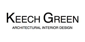 Keech Green logo