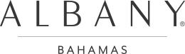 albanybahamas logo